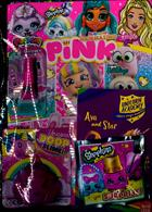 Pink Magazine Issue NO 285