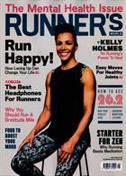 Runners World Magazine Issue MAY 20