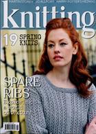 Knitting Magazine Issue MAY 20