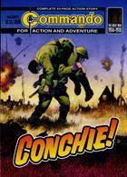 Commando Action Adventure Magazine Issue NO 5321