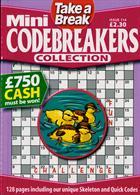 Tab Mini Codebreakers Coll Magazine Issue NO 114