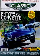 Classic & Sportscar Magazine Issue MAY 20