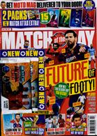 Match Of The Day  Magazine Issue NO 597