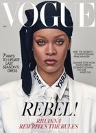 Vogue Magazine Issue MAY 20
