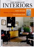 World Of Interiors Magazine Issue MAY 20