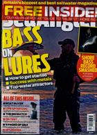 Sea Angler Magazine Issue NO 582