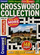 Lucky Seven Crossword Coll Magazine Issue NO 251