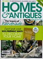 Homes & Antiques Magazine Issue APR 20
