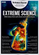 Bbc Science Focus Coll Series Magazine Issue EXTREM SCI