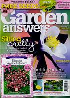 Garden Answers Magazine Issue MAY 20