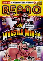 Beano Magazine Issue 04/04/2020
