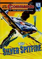 Commando Gold Collection Magazine Issue NO 5320