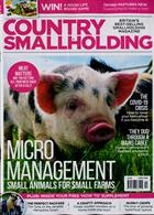 Country Smallholding Magazine Issue APR 20