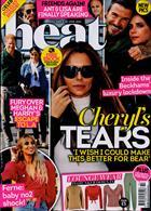 Heat Magazine Issue 04/04/2020