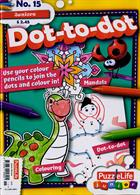 Puzzlelife Junior Bronze Magazine Issue DOT TO D15