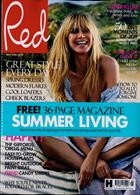 Red Magazine Issue MAY 20