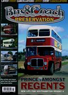 Bus And Coach Preservation Magazine Issue MAY 20