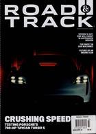 Road & Track (Usa)  Magazine Issue MAR-APR