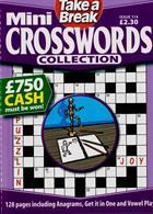 Tab Mini Crossword Coll Magazine Issue NO 114