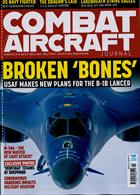 Combat Aircraft Magazine Issue MAY 20