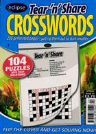 Eclipse Tns Crosswords Magazine Issue NO 24