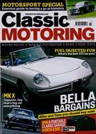 Classic Motoring Magazine Issue MAY 20