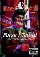 Uk Rock N Roll Magazine Issue APR 20