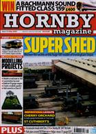 Hornby Magazine Issue MAY 20