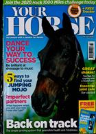 Your Horse Magazine Issue NO 464