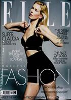 Elle Magazine Issue MAY 20