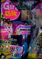 Girl Talk Magazine Issue NO 649