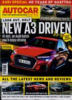 Autocar Magazine Issue 01/04/2020