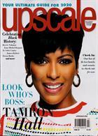Upscale Usa Magazine Issue FEB 20