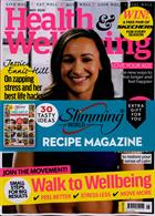 Health And Wellbeing Magazine Issue MAY 20