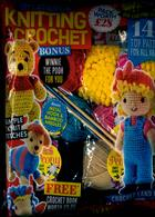 Lets Get Crafting Magazine Issue NO 120
