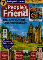 Peoples Friend Magazine Issue 04/04/2020