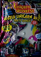 Unicorn Universe Magazine Issue NO 20