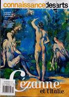 Connaissance Des Art Magazine Issue NO 790