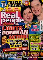 Real People Magazine Issue NO 14
