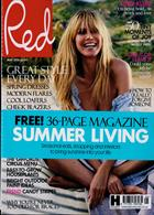 Red Travel Edition Magazine Issue MAY 20
