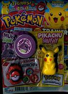Pokemon Magazine Issue NO 40