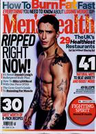 Mens Health Magazine Issue MAY 20