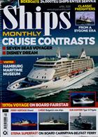 Ships Monthly Magazine Issue APR 20