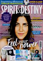 Spirit & Destiny Magazine Issue MAY 20