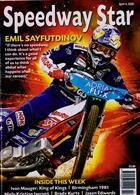 Speedway Star Magazine Issue 04/04/2020