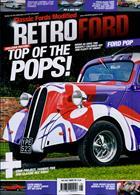Retroford Magazine Issue MAY 20