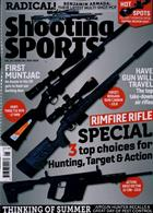 Shooting Sports Magazine Issue MAY 20