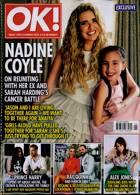 Ok! Magazine Issue NO 1226