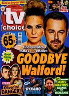 Tv Choice England Magazine Issue NO 15