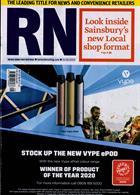 Retail Newsagent Magazine Issue 08